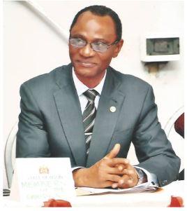 Hon. Justice Kunle Adeigbe