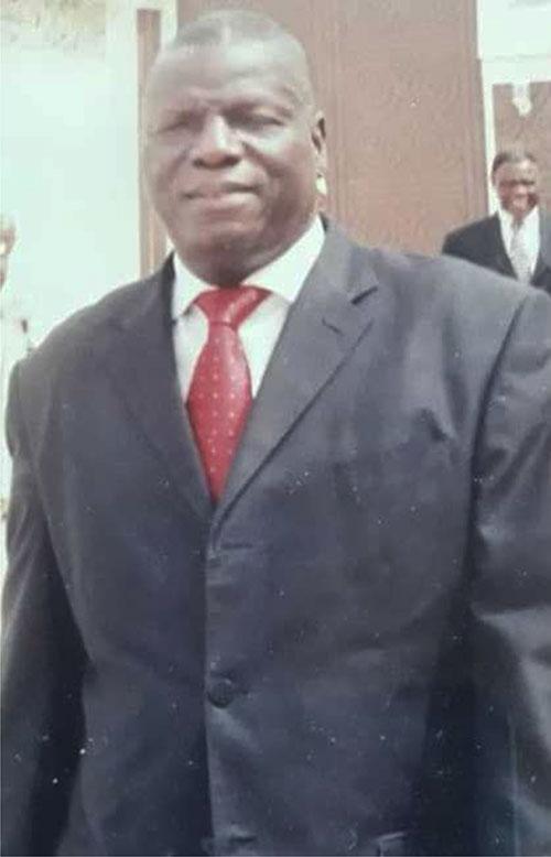 Liberia's Civil War ademola-afolabi-04