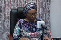 Erelu Bisi Fayemi, Ekiti State's first lady