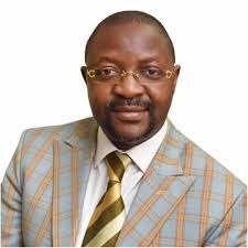 Mr. Sunday Dare Sports Minister