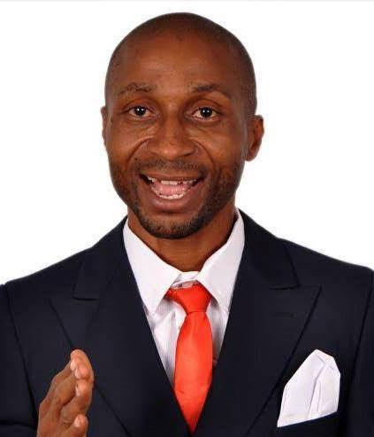 Comrade-Desmond-Nwachukwu